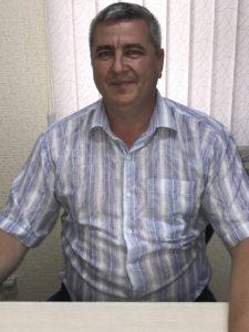 Багаев Вячеслав