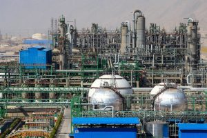 Chinese companies will invest $ 7 billion. in the petrochemical industry of Iran