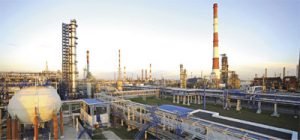 "Petrochemical enterprises were included in the list of companies from which it is proposed to collect ""super profits"""