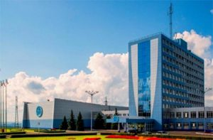 """Nizhnekamskneftekhim"" will raise the price of synthetic rubber"