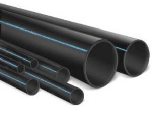 Production of plastic pipes for ten months remained at the level of last year