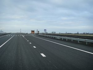 A new polymer-bitumen coating for roads is being developed in Irkutsk