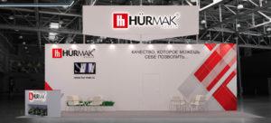 интерпластика 2020: Hürmak представит свое оборудование на выставке