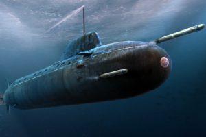 Полимеры пришли на российские подводные лодки